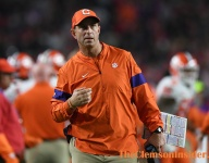 Swinney surprised by ACC's decision