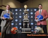 What They Are Saying: Clemson vs. Ohio State Fiesta Bowl showdown