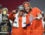 ACC Remains Strong in Top Ten in Latest Coaches Poll