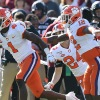 Former Clemson DB enters transfer portal