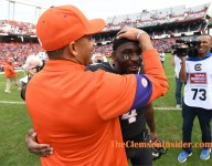 Feaster agrees to free agent deal after draft
