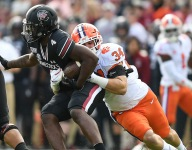 Tigers had fun keeping Feaster, Gamecocks out of the end zone