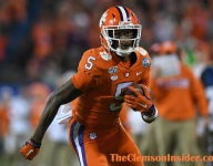 Higgins has an MVP night in ACC Championship Game