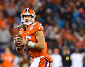Who are the real challengers to Clemson in the ACC?