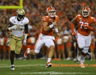 TCI Game Day:  No. 1 Clemson at Georgia Tech