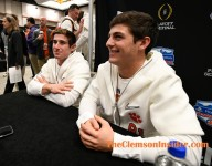 Will and Drew on growing up a Swinney