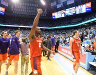 Re-watching Clemson's first win at Chapel Hill, a different experience for Brownell