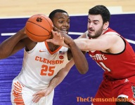Clemson Athletics receives state approval on reduced capacity for basketball
