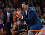 Brownell reacts to cancellation of ACC Tournament