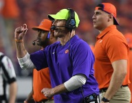 No one is giving Clemson's defense a chance, that's when Venables is at his best