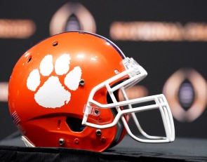 Clemson releases its inactive list for Syracuse game