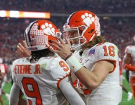 Clemson represented well in NFL Draft Top 300