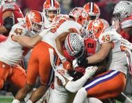 Clemson, South Carolina on Big Ten's decision to postpone fall sports