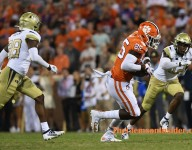 Lay feels ready to make impact for Tigers after redshirt year