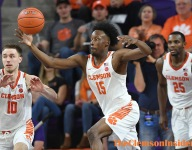 Clemson players feel NC State win can get momentum going