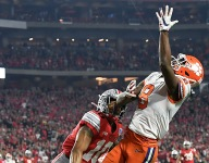 While everyone talks about LSU, Clemson's offense goes to work in the dark