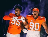 Nation's No. 1 to give Clemson another look