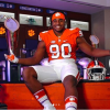 Clemson makes a move with nation's top prospect
