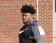 Page talks about possibility of teaming up with Foreman at Clemson