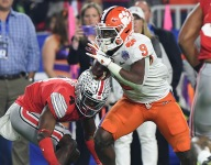 Buckeyes wanted Clemson, now they got them