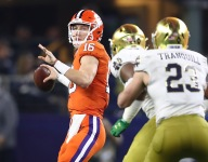 Do ACCN analysts see Clemson slipping up in 2020?