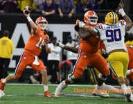 Championship notes: Still a lot for this Clemson team to be proud of
