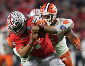 Clemson's path to CFP is clear, Ohio State's not so much