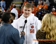 Putnam says Clemson experience has been 'life-changing' already