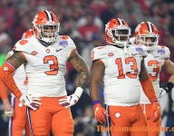 Can Clemson's '21 D-Line be as dominant as its '18 group?