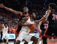 Clemson will face Mississippi State in Cancun Challenge