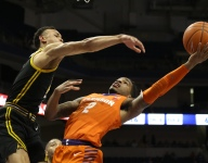 Dawes, Tigers blow out Pitt for huge road win