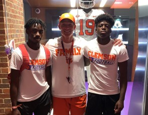 4-star safety includes Tigers in top group