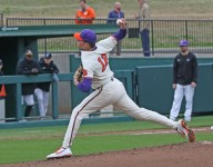 Young blood fuels Clemson in win over Paladins