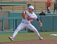 Clemson has not seen pitching like this in 53 years