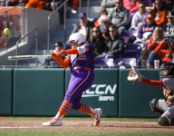 Tigers come from behind, keep streak alive in extras