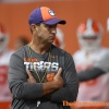 Two-Minute Drill: Swinney talks freshmen, D.J., transfer portal, Ross
