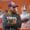Two-Minute Drill: Swinney talks freshmen, D.J., transfer portal, Ross
