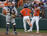Clemson opening day postgame report