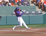 Saturday's postgame report: Tigers beat Stony Brook in Game 2