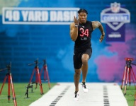 What They Are Saying: Isaiah Simmons amazes at NFL Combine