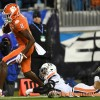 Mac Lain has very high expectations for Ross, Clemson receiving corps