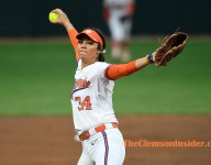 Clemson softball loses first ever signee