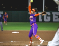 Tigers clinch first-ever ACC series with 8-4 win over UVA