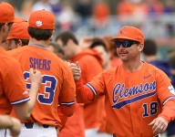 Clemson Returns Home To Face Buccaneers
