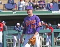 Clemson's Saturday baseball postgame report