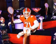 5-star Leigh discusses decision to join Dabo and the Tigers