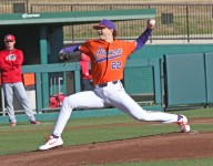 Zoomin' with TCI: Sam Weatherly on his big league journey