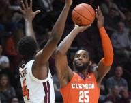 Clemson to host former ACC foe in ACC/Big Ten Challenge