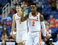 Playing in first ACC Tournament, Dawes looked like a senior, not a freshman