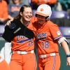 Clemson announces 2021 softball schedule